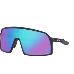 Oakley Sutro S Sunglasses, negro/violeta